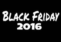 black friday offerte e sconti online