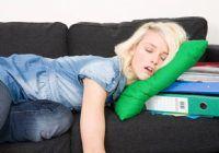 Dormire bene è come vincere alla lotteria: i benefici del sonno di buona qualità