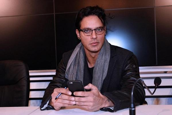 Gabriel Garko Tapiro, l'attore investe Valerio Staffelli di Striscia la Notizia perché?