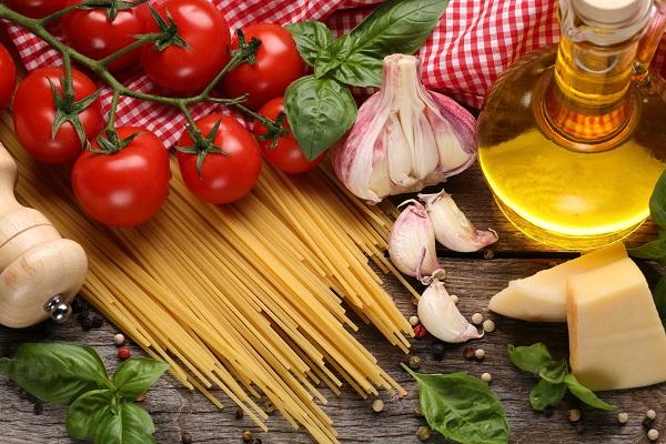 Mangiare sano e corretto, L'Italia tra le nazioni più sane al mondo secondo Bloomberg