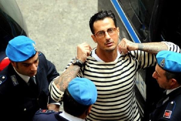 Processo Fabrizio Corona: parla l'ex collaboratrice 'sono delusa'