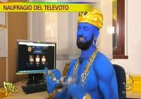 Striscia la Notizia Isola dei Famosi 2017 polemica televoto