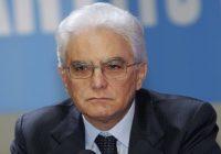 Trattati di Roma, La Lega diserta l'evento, Mattarella: C'è bisogno di visioni lungimiranti