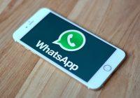 Whatsapp aggiornamento: Cambia la chat, in arrivo una nuova funzione?