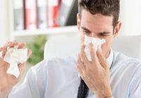 allergie di primavera 2017