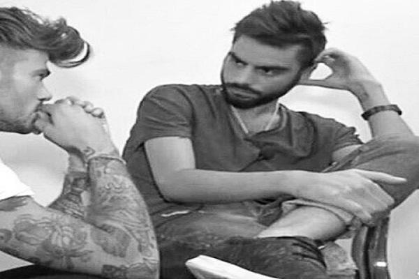Gossip, Mario Serpa avvilito parla della rottura con Claudio Sona
