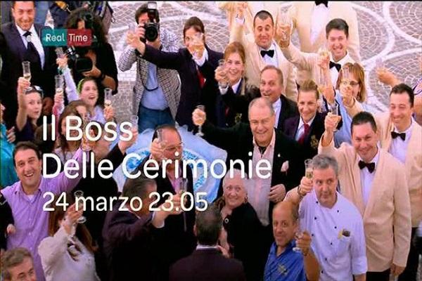Torna Il Boss delle Cerimonie, 5° stagione ricordando Don Antonio