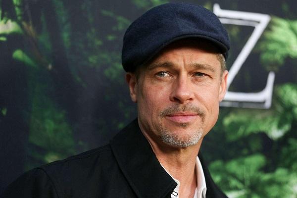 Brad Pitt Gossip News: l'attore troppo magro, tutta colpa di Angelina Jolie?