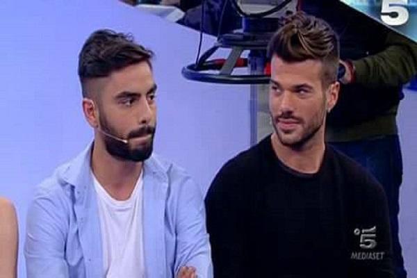 Uomini e Donne anticipazioni: Luca elimina Giulia e punta Cecilia?