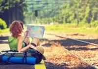 Viaggiare da soli è meglio? 5 motivi per scegliere i viaggi in solitaria