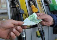 Prezzo carburante Pasqua e Pasquetta 2017, aumenti e rincari per diesel e benzina